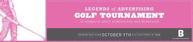 BAF Golf Tournament