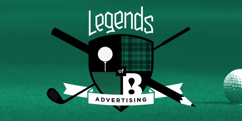 2017 BAF Legends of Advertising Golf Tournament